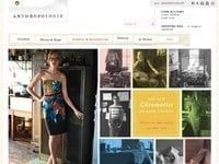Top USA Stores - Anthropologie